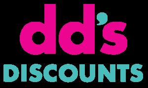 Dd's Logo