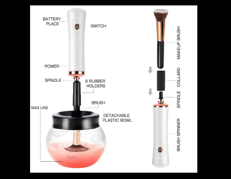 machine- makeup brush cleaner-06